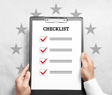 10 Quick Checks for GDPR Compliance
