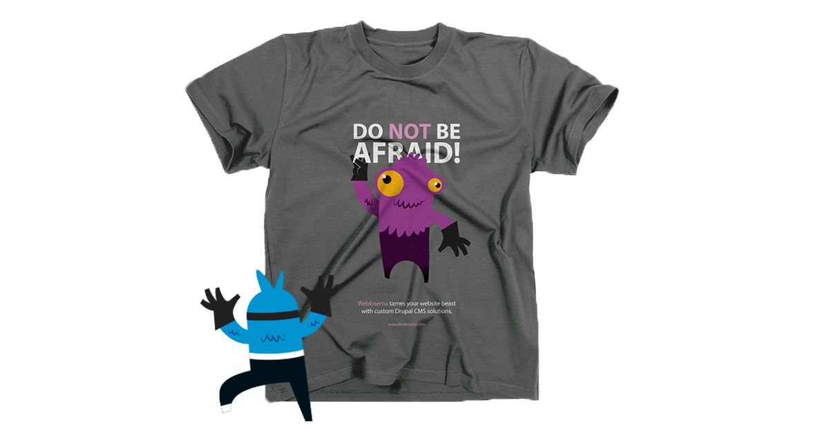 do not be afraid tshirt