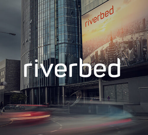 webenertia riverbed re-brand graphic