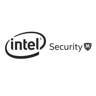 webenertia web design client Intel Security