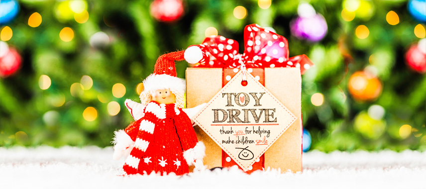 2010 Toy Drive Results