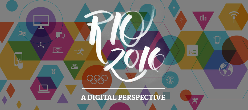 Rio 2016: A Digital Perspective