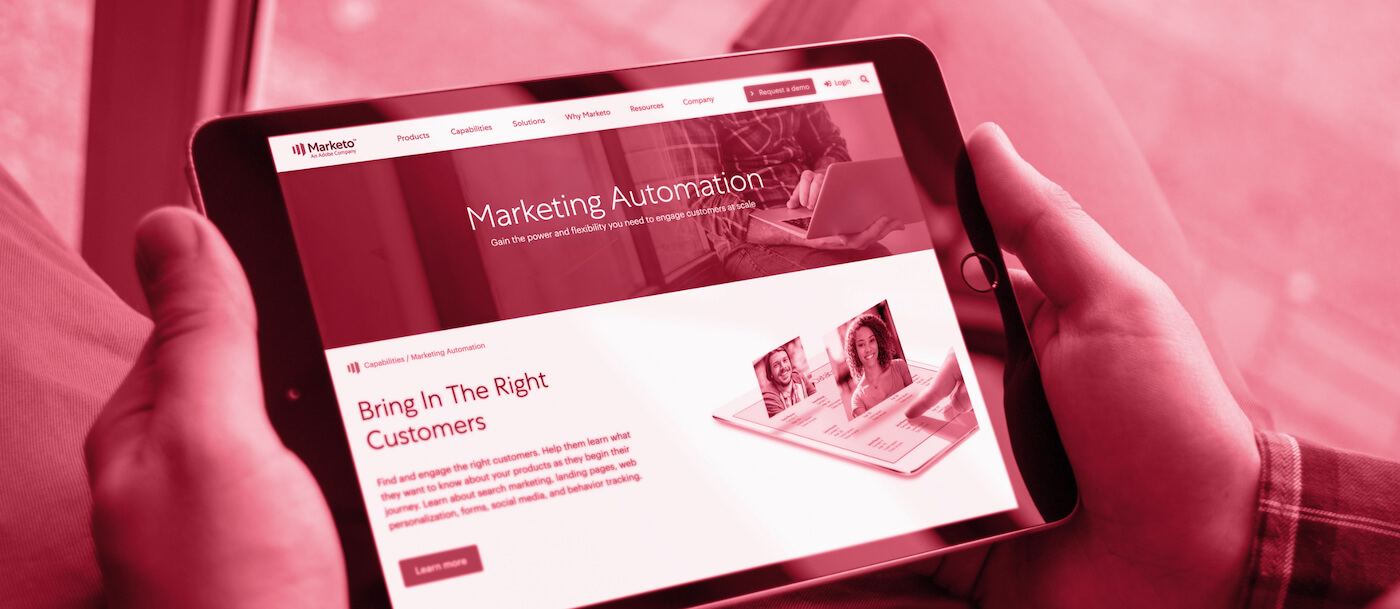 Getting to Know Marketo: How Marketing Automation Software Drives More B2B Conversions