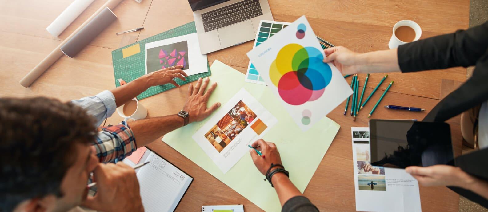 Brand Voice and Visual Style, Web Strategy San Jose